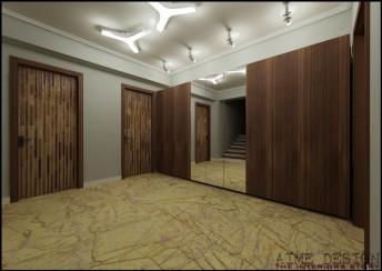 Amenajari interioare apartament
