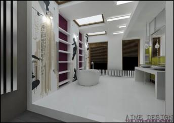 Servicii amenajari si design interior Bucuresti