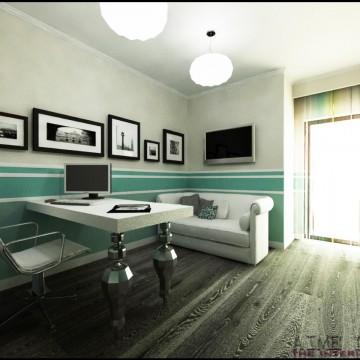 Proiecte Design Interior – Servicii Proiectare