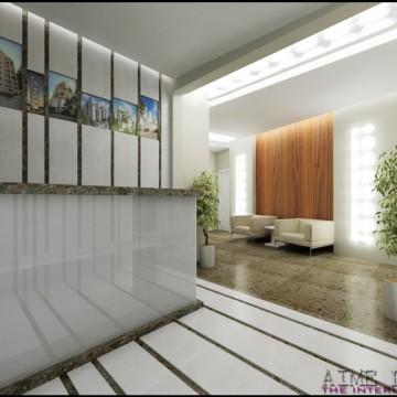 Servicii decorari interioare