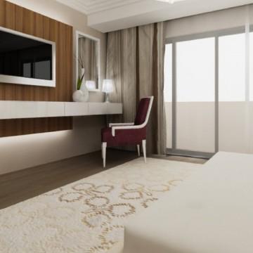 Servicii proiectare mobilier